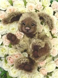 Wooden Faced Teddy Bears 481 Best I U0027m Stuffed Images On Pinterest Stuffed Animals Teddy