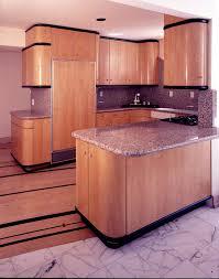 tiger maple wood kitchen cabinets tiger maple kitchen veneered curved heitzman studios