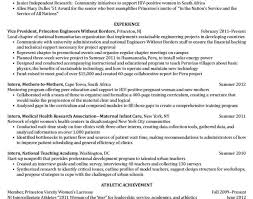 Resume Online Doc Maker Buyer by Fashion Pr Resume Vermilion County Museum Esl Admission Paper