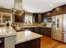 kitchen cabinets with granite top india kitchen design gallery great lakes granite marble