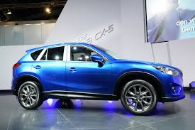 mazda truck 2015 mazda cx 5 named finalist for 2013 north american truck utility of