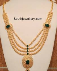 necklace designs with stones images White stones necklace latest jewelry designs jewellery designs jpg