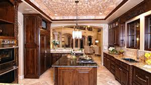 Country Style Kitchen Furniture by Best Colors For Rustic Kitchen Cabinets Part 24 Interesting