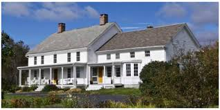 colonial farmhouses own a piece of history this 248 year old colonial home is now on