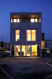 beach house inarchitecten archdaily