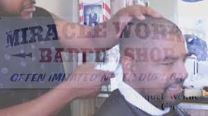 miracle worker barbershop 1006 soquel ave santa cruz youtube