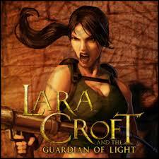 Tomb Raider Guardian Of Light Lara Croft And The Guardian Of Light By Ttr Tombraider On Deviantart