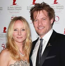 anne heche photos photos 50th anniversary celebration for st