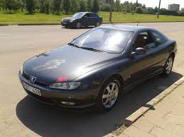 peugeot 406 coupe pininfarina peugeot 406 coupe hdi custom exhaust sound youtube