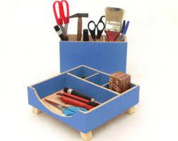 Desk Organizer Box Desk Organizers Clockwoodstudio