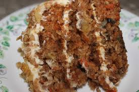best carrot cake recipe gourmet pictures to pin on pinterest