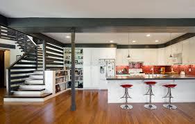 fenlon architecture designs a cozy private residence in los