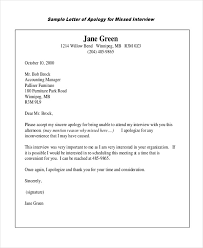 sample business letter format example 8 samples in word pdf