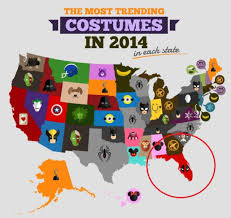 deadpool among the most googled halloween costumes