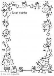 printable santa letters to santa santa letters 10 free printable letters to santa