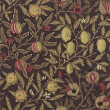 William Morris Wallpaper by Morris U0026 Co Fruit Wallpaper