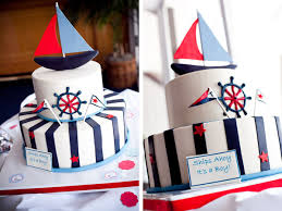 sailboat cake okay i didn u0027t actually make this but i had it