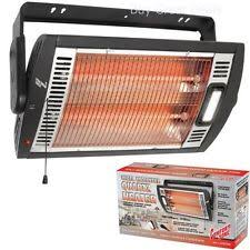 Outdoor Electric Heaters For Patios Electric Ceiling Heater Ebay