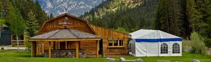 wedding venues in montana montana weddings big sky weddings montana wedding venue