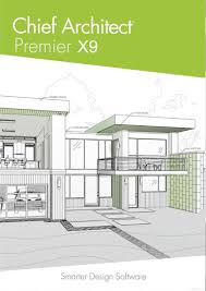 Chief Architect House Plans Chief Architect Premier X9 V19 For 64bit English Full Version