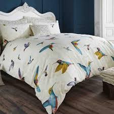 Bird Duvet Covers Hummingbird Duvet Set Poundstretcher