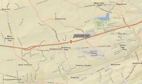 Dma Map Unit 609 U2013 N S Route 30 F W U2013 Coatesville Pa Catalyst Outdoor