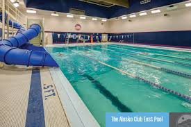 the alaska club u003e swimming pools
