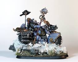 341 best warhammer 40k space wolves images on pinterest space