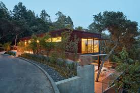 Hillside Cabin Plans House Plans For Sloped Land Decoração Pinterest House