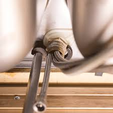 installing kitchen sink faucet how to install a kitchen faucet