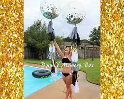 confetti balloons tassels pom poms by dyanismemorybox