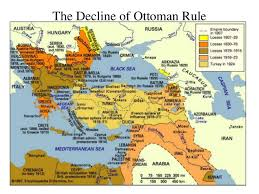 Ottoman Imperialism Empires And Imperialism Review 1750 1900