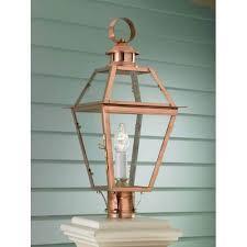 Copper Outdoor Lighting Fixtures Copper Outdoor Lighting Bellacor