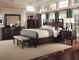 Zurich 4 Piece Bedroom Set Art Intrigue Drawer Dresser 161132 2636