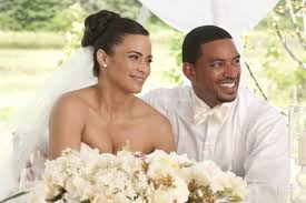 jumping the broom wedding jumping the broom sequel moving forward indiewire