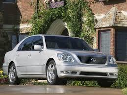 2006 lexus ls430 review 2006 lexus ls 430 review top speed