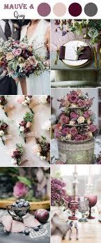 wedding colors 8 fall wedding color combos to in 2017 crazyforus