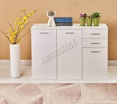 Cheap White Cabinet 30 Best Collection Of Cheap White High Gloss Sideboards