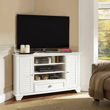 white corner television cabinet white corner tv cabinet with doors best cabinets decoration