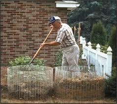 composting bluegrass greensourcebluegrass greensource