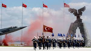 It Is Being Reported That Turkish Military Forces Have by Turkish Pilots Recalled To Plug Gaps In Depleted Air Force