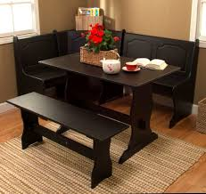 Sears Furniture Kitchen Tables Furniture Sweet Corner Bench Kitchen Table Sets Home Interiors