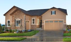 Richmond American Floor Plans Discover The Ranch Style Daniel Floor Plan Richmond American Homes