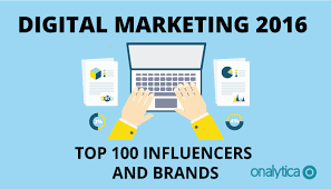 branding addicts brand board modern digital marketing top 100 influencers and brands