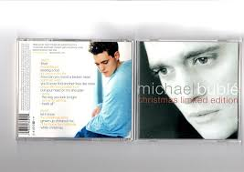 michael bublé christmas limited edition amazon com music