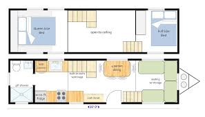 our layout ideas u2014 mitchcraft tiny homes
