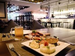 la cuisine restaurant indigo restaurant 130 hotel residence
