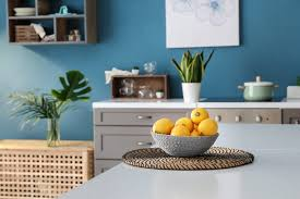 best colors to paint kitchen walls with white cabinets 20 inspiring kitchen paint colors mymove