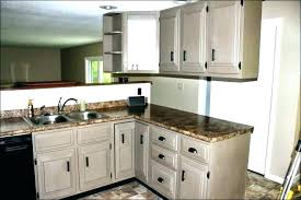 how to paint formica kitchen cabinets formica cabinets makeover cabinet refinishing cabinets full image