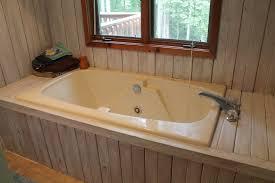 Whitewashed Wood Paneling Budget Friendly Diy Master Bath Remodel Mudpiesandtiaras